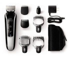 Philips Norelco Multigroom 5100 Grooming Kit - 18 Length Settings QG3364 49